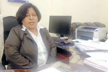 Presidenta del TED Chuquisaca admite que ninguna norma facultaba redistribuir los votos del FRI