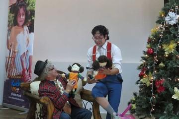 Aldeas Infantiles lanza nueva campaña navideña