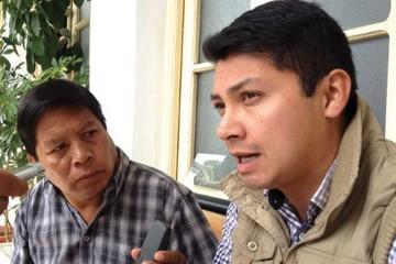 Pablo Arízaga afirma que sigue en las filas de CST