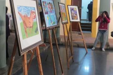 Exposición inspirada en la figura de Jesús