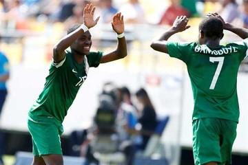Africanos, favoritos en semifinales del Mundial Chile Sub 17