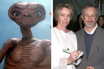 """Fallece Melissa Mathison, guionista de """"E.T."""" y ex esposa de Harrison Ford"""