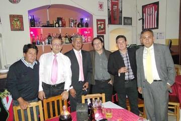Aniversario ex promoción Don Bosco