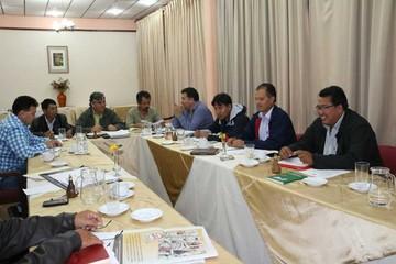Suspenden reunión entre ANF y la Liga