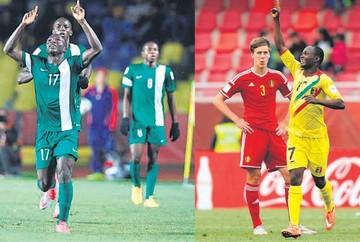 Nigeria y Malí, por la corona