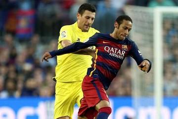 Real Madrid sufre tropiezo y cede la punta a Barcelona