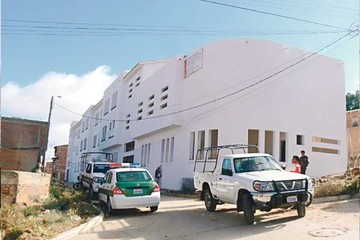 Sucre: Mujer es asesinada con 33 puñaladas; el sospechoso está prófugo
