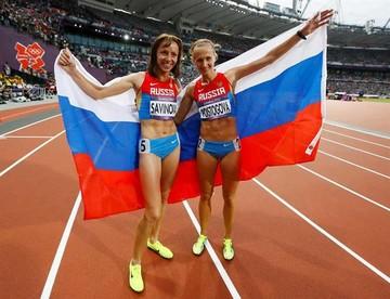 Sugieren suspender a Federación Rusa de Atletismo por dopaje