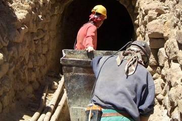 Potosí, con fuerte potencial productivo y exportador de zinc