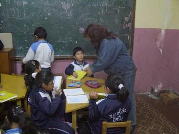 Sucre solicita 200 ítems para maestros