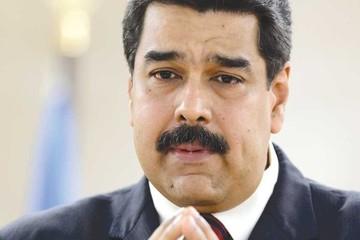 Dos familiares de Maduro acusados de narcotráfico