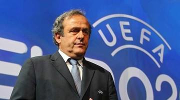 FIFA tiene cinco candidatos