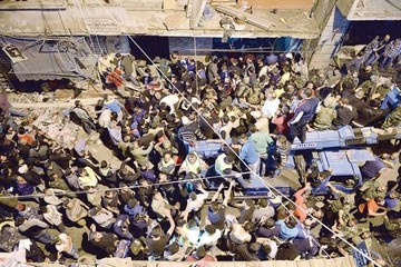 EI se atribuye doble atentado en Líbano