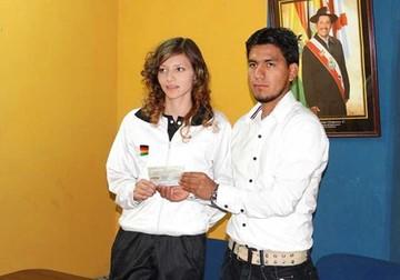 Taekwondistas se ausentan a Lima en busca de preseas