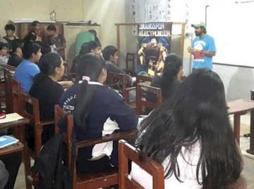 Universitarios emprenden con impresiones en 3-D