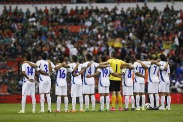 Deporte expresa dolor por Francia