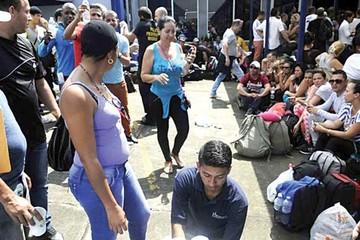 Nicaragua acusa a Costa Rica de violar su territorio