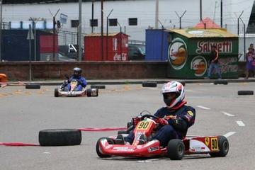 Karting tiene campeón