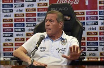 Uruguay pone fin a la polémica por la Copa con Chile