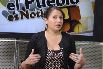 Activistas repudian y califican de homofóbicas palabras de Evo sobre ministra Campero