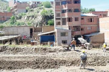 Priorizarán regularización de terrenos en Villa Rosario