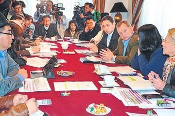 Comisión de códigos prevé elevar a 1.000 el número de jueces