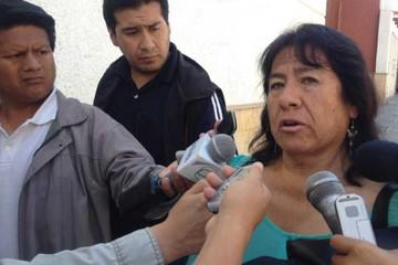 """""""El TSE me está utilizando para lavar la cara del OEP"""""""