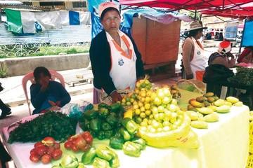 'Productos limpios' se ganan la confianza de los sucrenses