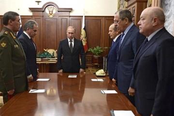 Rusia reconoce que el siniestro del Airbus ruso en Egipto fue un atentado