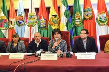 TSE invita a Unasur, OEA y UE a observar referéndum