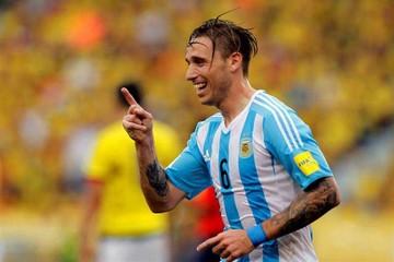 Argentina suma tres puntos