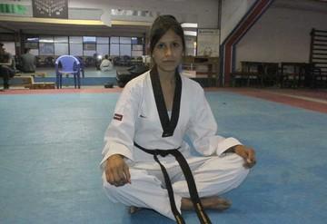 Taekwondo cosecha preseas