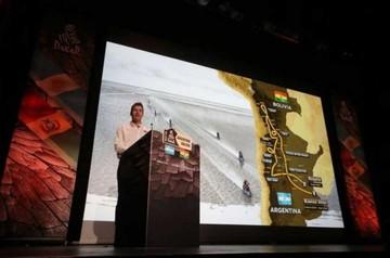 Rally Dakar 2016  propone romper los pronósticos