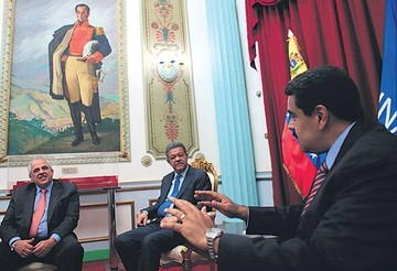 Tribunal chileno acoge un recurso a favor de López
