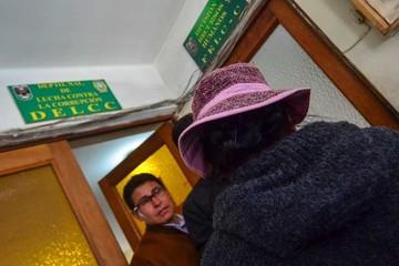 Destituyen a juez corrupto y el Gobierno pide cárcel