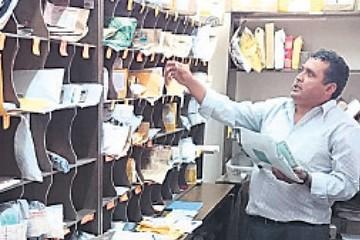 Ecobol en Sucre genera más de Bs 150 mil al mes