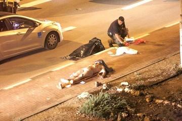 Cinco muertos durante dos atentados en Israel