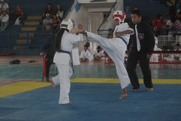 Karate concluye gestión