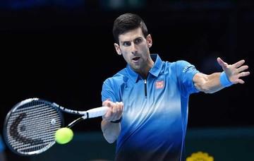 """Djokovic pasa a """"semis"""""""