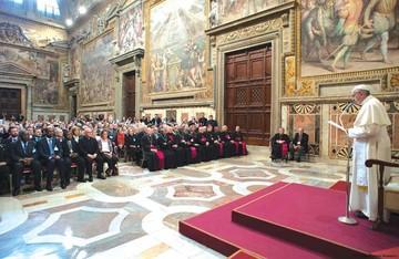 El Papa llevará mensaje de reconciliación al África