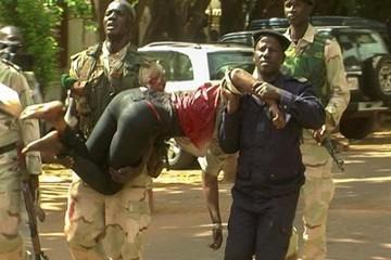 Operativo de rescate de rehenes finaliza con 18 muertos en Mali