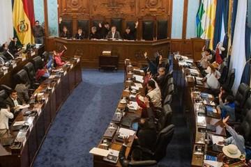 Ven fines políticos en cambios a ley de juicio de responsabilidades