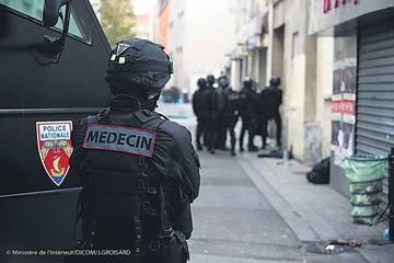 París: Terroristas ingresaron por Grecia