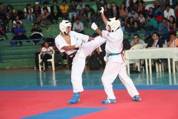 Arranca Nacional de Karate