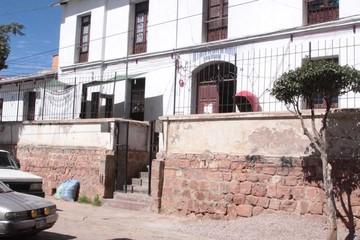 CEA San Roque cierra su año académico con feria