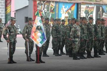 Más de 1.000 premilitares asistirán hoy a los cuarteles