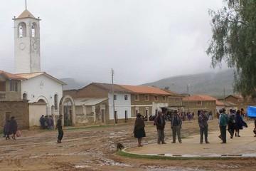 Mojocoya se prepara para vivir con la autonomía indígena