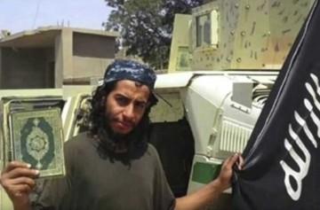 """Abdel Hamid Abaaoud, el """"inspirador del terror"""""""