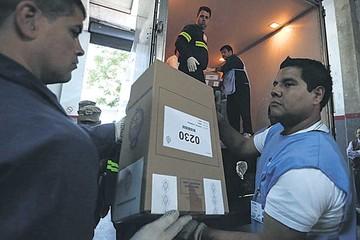 """Argentina: Balotaje pone fin a la era del """"kirchnerismo"""""""