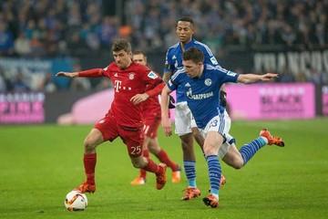 Bayern aumenta ventaja